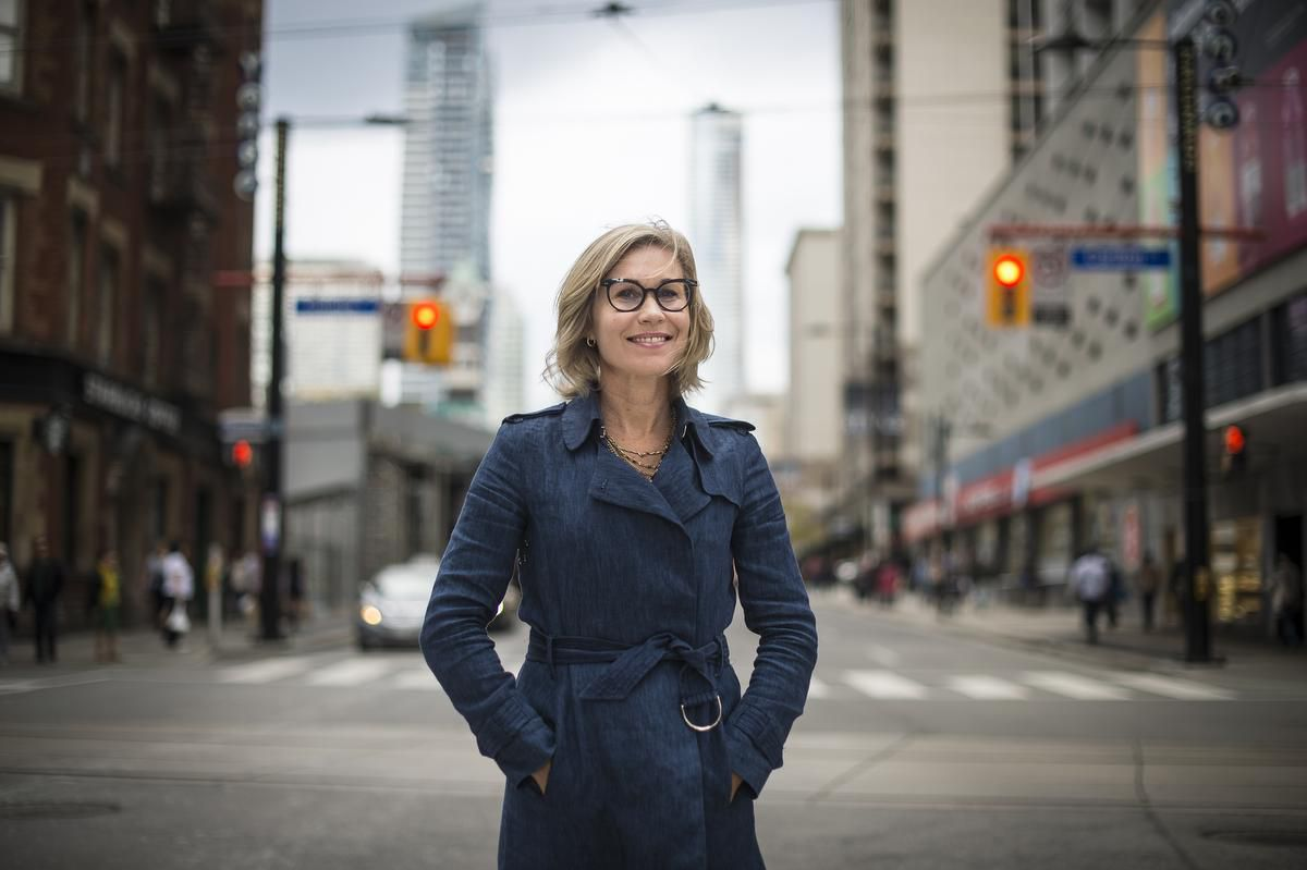 Our interview with Jennifer Keesmaat